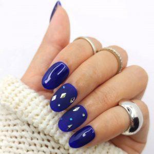Press on nails, nail art, nail design, custom nails, Nail bar, Malvern