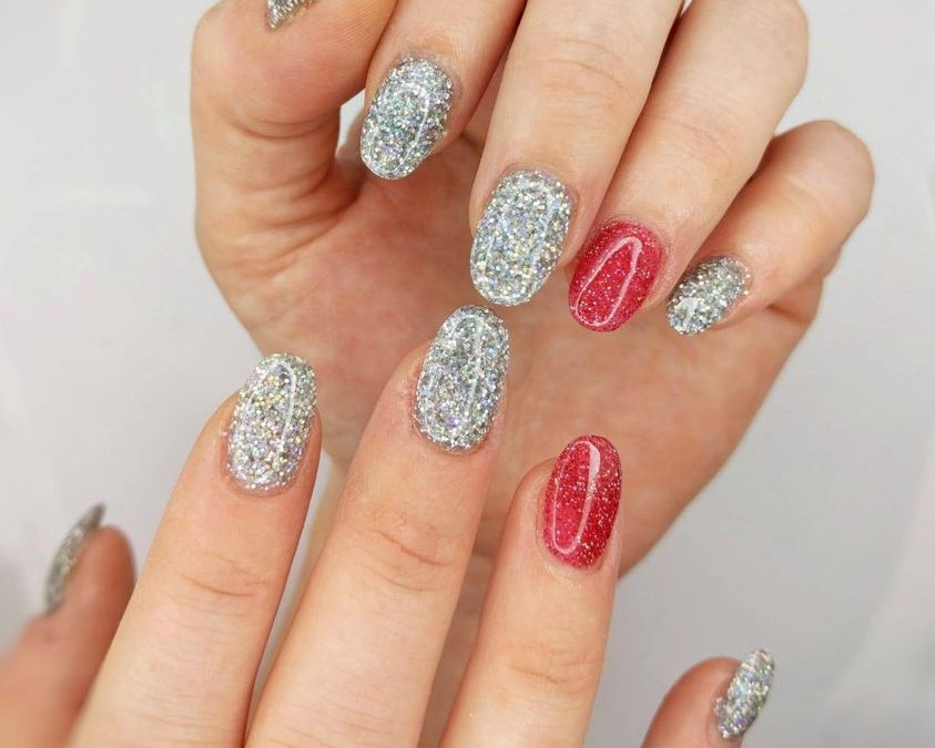 All the sparkles you need